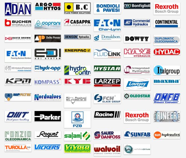 Hydraulic-Manufacturers