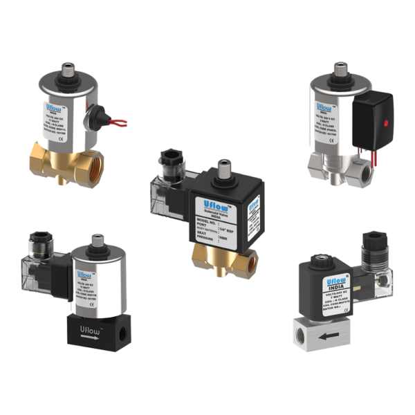 solenoid-valve-types